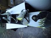Option Snowboard CUSTOM S2